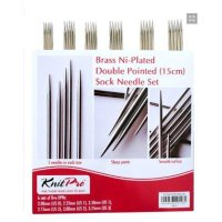 double pointed needle sets