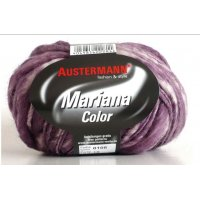 Austermann Wool Marian Color