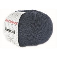 Austermann Magic Silk Uni