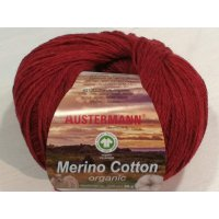 Austermann Merino Cotton Organic