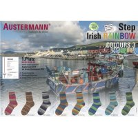 Austermann Step Irish Rainbow 3