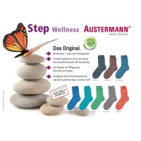 Austermann Step Wellness mit EXP 4-fach
