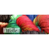 wool + yarns