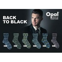 Opal Back To Black - for men