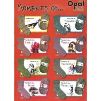 Opal MOMENTS OF...