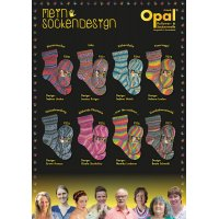 Opal My sock design