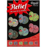 Opal Relief 4-ply - NEW