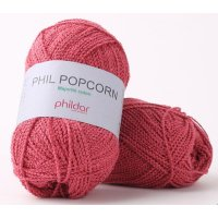 Phildar Phil Popcorn