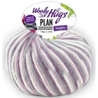 Woolly Hugs Plan