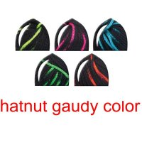 hatnut Gaudy color