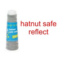 hatnut Safe reflect Reflexgarn