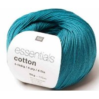 Rico Essentials Cotton 4-ply