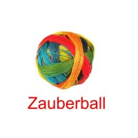 Zauberball Lace Ball