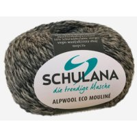Alpwool Eco Mouline