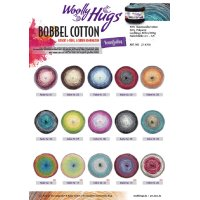 Woolly Hugs Bobbel Cotton