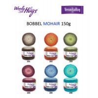 Woolly Hugs Bobbel Mohair