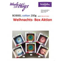 Woolly Hugs Bobbel Cotton Geschenkbox