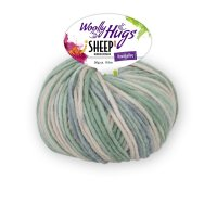 Woolly Hug´s SHEEP color