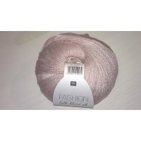 Rico Fashion Silk Blend DK 50g Fb.02 rosa
