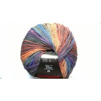 Austermann Step6 Irish Rainbow Colours EXP 6-fach 150g...