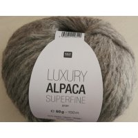 Rico Luxury Alpaca Superfine aran 50g