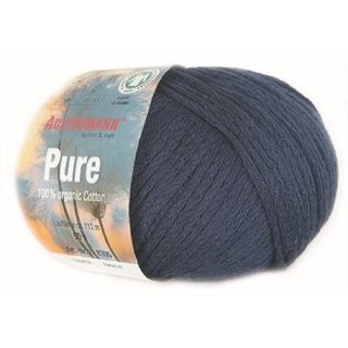 Austermann Pure 100% organic Cotton 50g