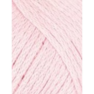 Austermann Pure 100% organic Cotton 50g Fb.01 rose