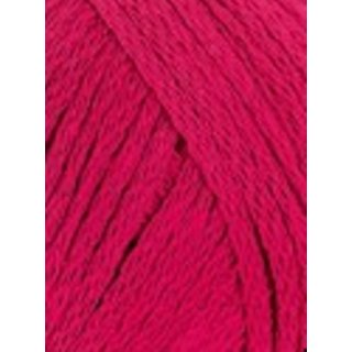 Austermann Pure 100% organic Cotton 50g Fb.03 rot