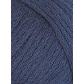Austermann Pure 100% organic Cotton 50g Fb.04 marine
