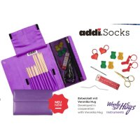 Addi Socks Nadelspiele-Set by Woolly Hugs 601-2