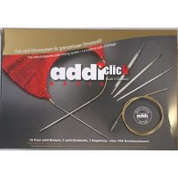 Addi Click Basic Nadel-Set 650-2