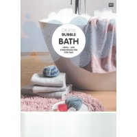 Rico Handarbeitsheft Bubble Bath 96697