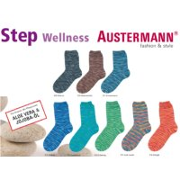 Austermann Step Wellness EXP 4-fach 100g