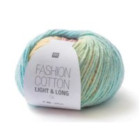 Rico Fashion Cotton Light & Long 50g