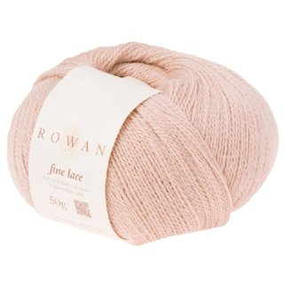 Rowan Fine Lace 50g Fb.920 rose