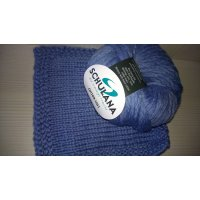 Schulana Cotton-Soft 50g Fb.12 lila