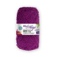 Woolly Hugs Frottee 50g Fb.41 fuchsia
