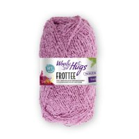 Woolly Hugs Frottee 50g Fb.35 himbeer