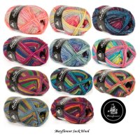 Mayflower Sockwool 50g/210m
