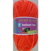 hatnut fun 100g Fb.603 orange